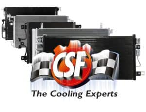 New CSF Condensers